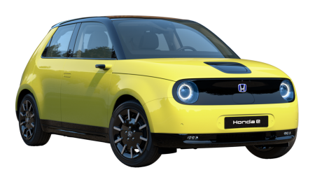 Honda-E-Charge-Yellow